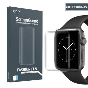 Dán màn hình dẻo hiệu GOR Apple Watch